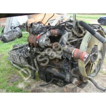 Двигатель RENAULT MAGNUM 440 2003R