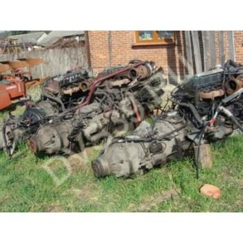 Двигатель RENAULT MAGNUM 430 99R