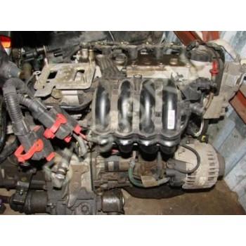 Fiat Stilo 1.2 16v Двигатель  67 tys