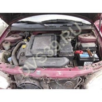 KIA CARNIVAL 2.9 TDI Двигатель