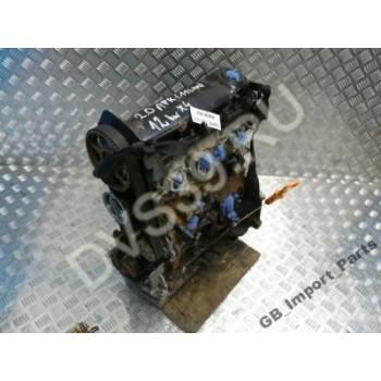 VW GOLF IV BORA 2.0 APK 115KM  Двигатель