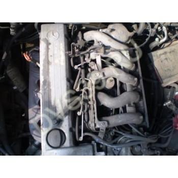 Двигатель daewoo musso ssang yong 2,9 2,9d mercedes