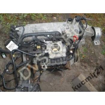 Двигатель 1.1 FIAT panda 2006 48.000km