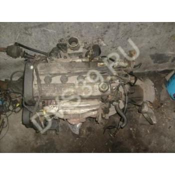 FORD ESCORT 1,6 16V Двигатель