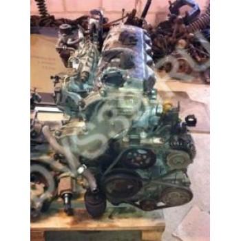 Двигатель NISSAN X TRAIL X-TRAIL 2.2 DCi 2004