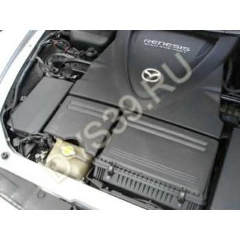 Mazda rx8 rx-8 Двигатель 192Km.