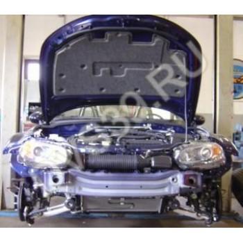Mazda Mx-5 Mx5 Двигатель 1.8 2005-2010r 20 тыс.км