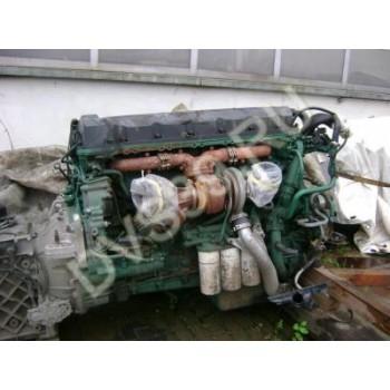 Двигатель VOLVO FH 13 400KM 2008Год