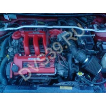 Mazda mx3 1,8 V6 Двигатель 1,8 V6-