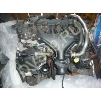 FORD S-MAX S MAX Двигатель  2.0 TDCI 140 KM