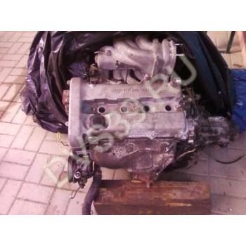 Двигатель mazda mx 3