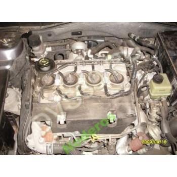 MAZDA 6 MAZDA6 MAZDA MPV Двигатель RF5C 2.0 CiTD