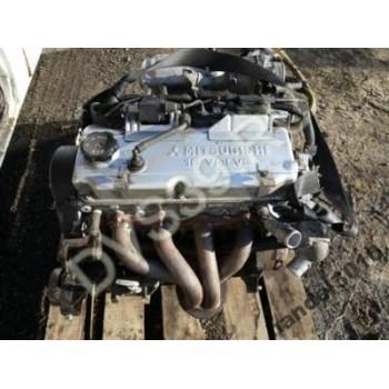 Mitsubishi Carisma 1,6 16V Двигатель