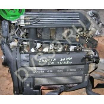 LANCIA FIAT COUPE 2.0 2,0 16V TURBO Двигатель
