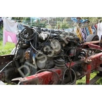 Двигатель Renault Premium 400
