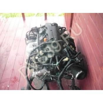 Двигатель 2,0L HONDA CRV CR-V PO 2007