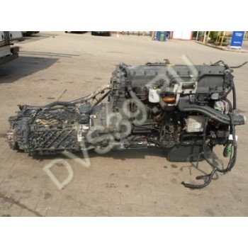 Двигатель Iveco Stralis