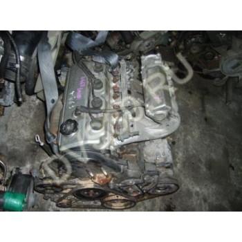 Двигатель MITSUBISHI 4G63 2.0 16V GALANT SPACE WAGON