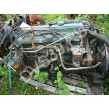 VOLVO FL6 Двигатель, Двигатель