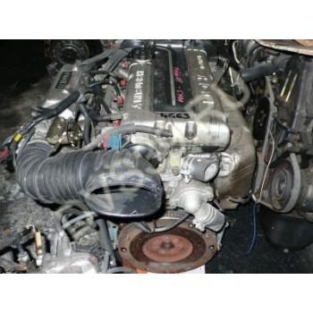 Двигатель MITSUBISHI 2.0 16V 4G63 7 LANCER ECLIPCE