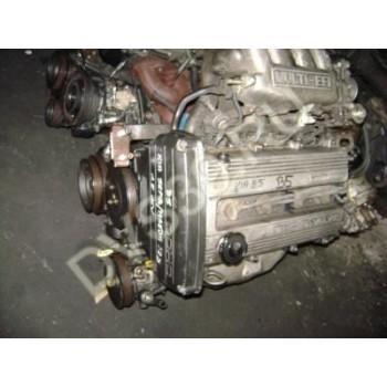 Двигатель KIA 1.5 16V B5 SEPHIA I SOHC
