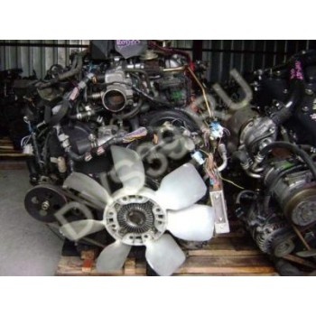 Двигатель ISUZU 3.2 v6 24V RODEO TROOPER MONTEREY