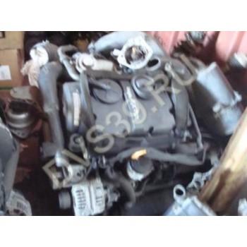 Двигатель DO LUPO 1.2 TDI