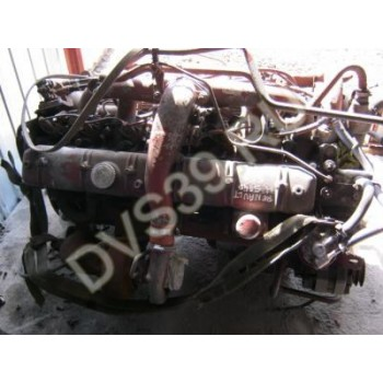 Двигатель Renault Midliner S140 5,5 d