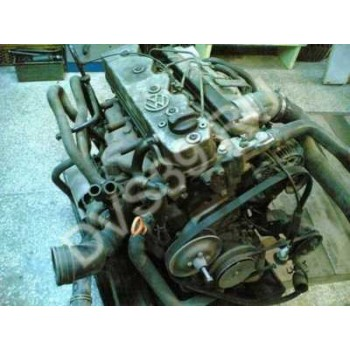 VW LT 2.8 TDI Двигатель  AGK,ATA 130KM -