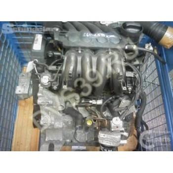 AUDI A3 VW GOLF 4 IV 1,6 1.6 Двигатель  AEH