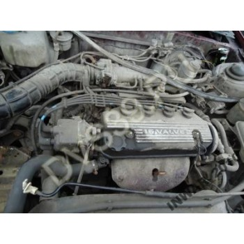 ROVER 216 1.6 16V 1990r. Двигатель