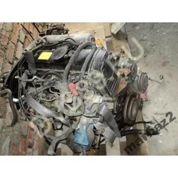 nissan almera diesel 97r Двигатель  142 tys