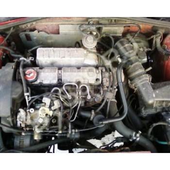 Двигатель 1.9TD Renault  Volvo V40, S40, 460