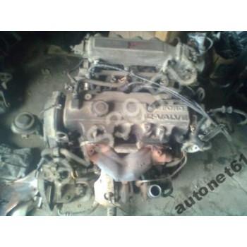 Ford Probe 2.2T 92r. Двигатель