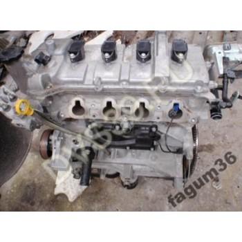 Двигатель MAZDA 2 MAZDA2 1.3 09R
