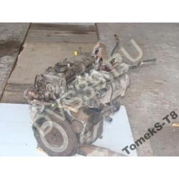 Mazda 323 97r. Двигатель 1,6