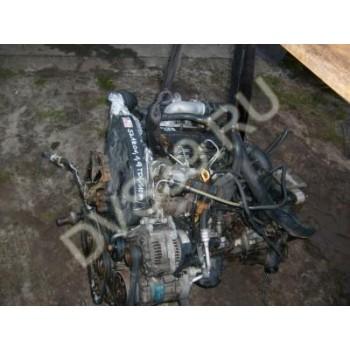 VW Sharan 99r,1,9TDI,110KM,Двигатель