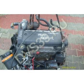IVECO Daily 2,8TD,99r,Двигатель