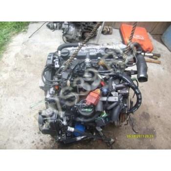 Citroen XARA,01r 2l,HDI,Двигатель