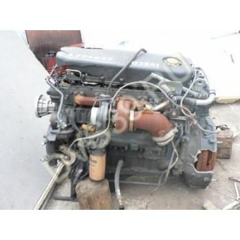 IVECO STRALIS Двигатель CURSOR 8 EURO4