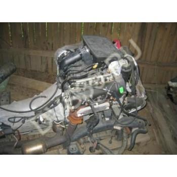Двигатель JEEP COMMANDER 3,7L 2007R