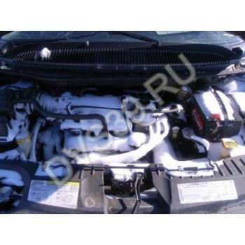 Двигатель DODGE GRAND CARAVAN 3,8L 2005R