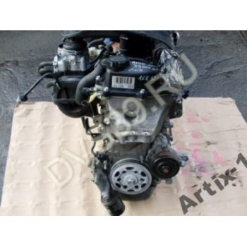 Двигатель TOYOTA AYGO YARIS 1.0 Бензин 2006-2010 Год