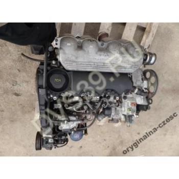 2,5 TD 2.5 TDI THY PEUGEOT 605 CITROEN XM Двигатель