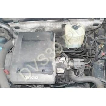 FIAT UNO 1,4 B, Двигатель PLUS