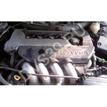 Двигатель VVTL-I 192 KM TOYOTA CELICA 1.8 GTS