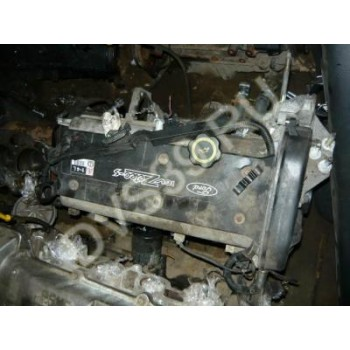 Ford Focus 1,4B 99r Двигатель