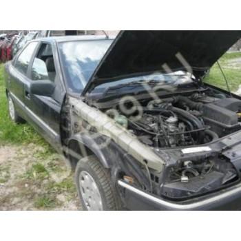 CITROEN XANTIA 98r 1.9TD i 1.9D Двигатель