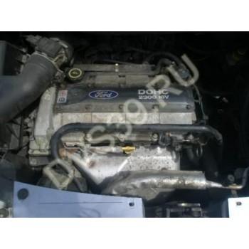 FORD GALAXY 99r. 2.3 Бензин Двигатель