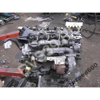 FORD FOCUS MK2 II C-MAX 1.6 TDCI HDI Двигатель